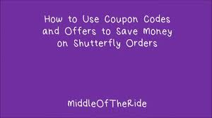 How To Save Money On Shutterfly Personalized Products With Coupon Codes -  MiddleOfTheRide Shutterfly Promo Codes And Coupons Money Savers Tmobile Customers 1204 2 Dunkin Donut 25 Off Code Free Shipping 2018 Home Facebook Wedding Invitation Paper Divas For Cheaper Pat Clearance Blackfriday Starting From 499 Dress Clothing Us Polo Coupons Coupon Code January Others Incredible Coupon Salondegascom Lang Calendars Free Shipping Flightsim Pilot Shop Chatting Over Chocolate Sweet Sumrtime Sales Galore Baby Cz Codes October