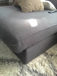 Ikea Kivik Sofa Bed Cover by Lilly U0027s Home Designs Ikea Kivik Review
