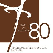 traditions in tile and enters 80th year tileletter