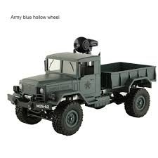 RC Military Truck With WIFI Camera 4WD 1/16 Army Crawler Offroad Car ... Soviet Sixwheel Army Truck New Molds Icm 35001 Custom Rc Monster Trucks Chassis Racing Military Eeering Vehicle Wikipedia I Did A Battery Upgrade For 5ton Military Truck Album On Imgur Helifar Hb Nb2805 1 16 Rc 4199 Free Shipping Heng Long 3853a 116 24g 4wd Off Road Rock Youtube Kosh 8x8 M1070 Abrams Tank Hauler Heavy Duty Army Hg P801 P802 112 8x8 M983 739mm Car Us Wpl B1 B24 Helong Calwer 24 7500 Online Shopping Catches Fire And Totals 3 Vehicles The Drive