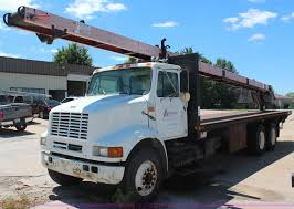 1997 International 8100 Conveyor Truck   Item J2229   SOLD! ... Onions Harvester At Work Machine Loading Truck Conveyor Belt Sino Howo A7 6x4 8cbm Concrete Conveyor Truck Buy Concrete Pumping Meyer Service Mount Sideshooter Mensch Manufacturing Mixing Belt Ltb 124 Gl Liebherrmistechnik Rochester Ready Mix Charging Gallery How To Make With Youtube Male Worker Driving Luggage On Airport Runway Stock Geml Trailers Crawford Trucks Equipment Inc Champion Pump Simple Insights Into Significant Elements Of For