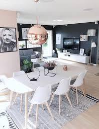 unglaublich ein in zwei farben gestrichenes wohnzimmer