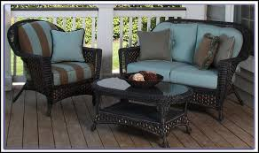 Hampton Bay Patio Furniture Replacement Cushions Monticello by Hampton Bay Wicker Patio Furniture Cushions Patios Home