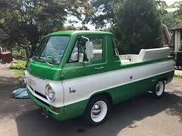 100 Craigslist Iowa Trucks 1969 Dodge A100 Pickup Truck For Sale In Southbury Waterbury CT