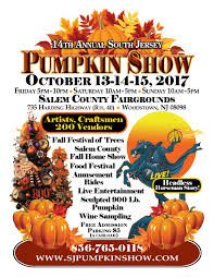 Roger Williams Pumpkin Festival 2017 by Connecting Promoters Exhibitors And Customers Since 1995