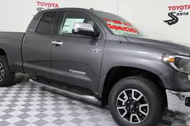 100 Toyota Tundra Trucks New 2019 Limited Double Cab 65 Bed 57L In Santa Fe