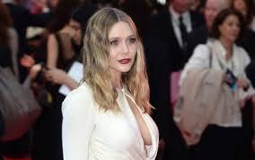 Elizabeth Olsen Attended The Premiere Held At Westfield Shepherds Bush