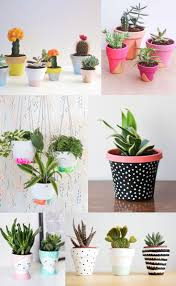 Best 25+ Paint Pots Ideas On Pinterest   Painted Plant Pots ... Painted Flower Pots For The Home Pinterest Paint Flowers Beautiful House With Nice Outdoor Decor Of Haing Creative Flower Patio Ideas Tall Planter Pots Diy Pot Arrangement 65 Fascating On Flowers A Contemporary Plant Modern 29 Pretty Front Door That Will Add Personality To Your Garden Design Interior Kitchen And Planters Pictures Decorative Theamphlettscom Brokohan Page Landscape Plans Yard Office Sleek
