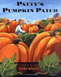 Pumpkin Patch Toledo Ohio by Pattys Pumpkin Patch By Teri Sloat Abebooks