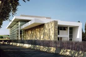 104 Ara Architects Pacis Museum Rome Italy