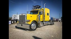 2007 PETERBILT 379EXHD Legacy Class Tandem Axle Sleeper For Sale ... Used 2012 Peterbilt 388 Tandem Axle Daycab For Sale In 2008 Chaparral Drop Deck Trailer 136404 1989 Kenworth T600 77825 New And Used Trucks For Sale On Cmialucktradercom 2006 378 Sleeper 2000 604552 Mack Chu613 2017 W900 2009 Freightliner Columbia 389 Dump Truck Truck Market Western Star 4900 Day Cab For Auction Or Lease Olive