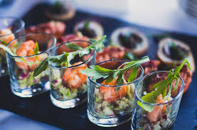 cuisine az verrines arizona inspirations catering 1 wedding caterers