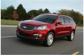 Luxury Suv With Second Row Captain Chairs by 8 Best 3 Row Suvs U S News U0026 World Report