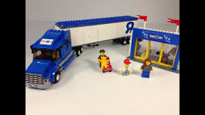 Lego Toysrus Truck Review Toys R Us Bricktober 2015 Buildings Lego City Truck 7848 Buying Pinterest Lego Itructions Picrue Excavator And 60075 Toysrus Lego Track Top Legos City Toys Shop 4100 Pclick Uk Exclusive Brand New Cdition Amazoncom Year 2012 Series Set Us Truck Flickr Toy Store Tired 100 Complete Diy Book 2 Youtube