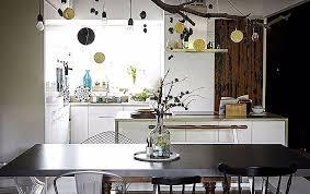 eine multifunktionale küche essbereich zum kochen und