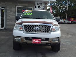 2004 Ford Truck White (3) | Bob Currie Auto Sales Today Marks The 100th Birthday Of Ford Pickup Truck Autoweek 2004 F 150 Fwd Fx4 4 Door Lifted Trucks For Sale Pinterest 2008 F150 Limited 4x4 Super Crew Truck Sold Loaded Youtube F250 Install Rearview Backup Camera How To Fordtrucks Mustang Cobra And Lightning Svt For Him And Her Trucks In Kansas City Mo Sale Used On Buyllsearch Vu2zkuijpg 32641840 Ideas Snow Covered Truck Doo Stock Image Grill Photos Informations Articles Bestcarmagcom Ford Black Harley Davidson Edition Ebay Tires Explorer Tire Size Xlt 2014 Flordelamarfilm