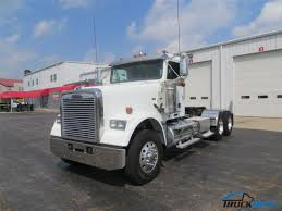 2009 Freightliner FLD12064T-CLASSIC For Sale In Evansville, IN By Dealer Used Trucks For Sale In Evansville In On Buyllsearch 2018 Mack Anthem 64t Indiana Truckpapercom 2014 Lvo A40f Articulated Truck For Sale Rudd Equipment Co Expressway Dodge Youtube Surplus Equipment Kurtz Auction Realty Cars In Autocom 2017 Toyota Tacoma Review Midsize Features Newburgh Food Grumman P30 Shaved Ice And Cream Kona