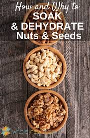 Soaking Pumpkin Seeds Before Planting by Benefits Of Soaking Nuts And Seeds And How To Whole New Mom