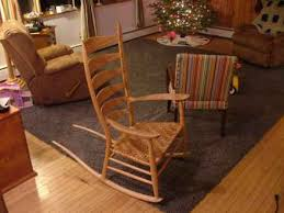 sam maloof rocking chair class rocking chair7 building a maloof rocking chair chairdsgn