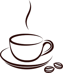 28 Collection Of Steaming Coffee Cup Clipart