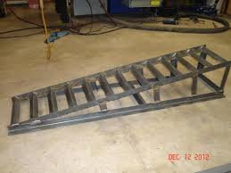 Car Service Ramps - The Garage Journal Board | Jayeye1963 ... Heavy Duty Alinum Truck Service Ramps 7000 Lbs Capacity Amazoncom 1000 Lb Pound Steel Metal Loading 6x9 Set Of 2 Race Why You Need Them For Your Race Program Pc Lb 84 X 10 In Antiskid Princess Auto Trucut Ultraramps 6500 9000 Trucks And Vans Inlad Readyramp Compact Bed Extender Ramp Black 90 Open 50 On Custom Llc Car Service Ramps The Garage Journal Board 2017 New Isuzu Npr Hd 16ft Landscape With At Cheap For Pickup Find