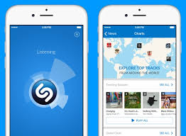 Shazam gains camera support for scanning QR codes and images with