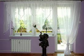 ag18 a moderne fertiggardine voile balkon schöne gardine