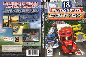 18wosconvoy_full_tns.jpg Truckpol Hard Truck 18 Wheels Of Steel Pictures 2004 Pc Review And Full Download Old Extreme Trucker 2 Pcmac Spiele Keys Legal 3d Wheels Truck Driver Android Apps On Google Play Of Gameplay First Job Hd Youtube American Long Haul Latest Version 2018 Free 1 Pierwsze Zlecenie Youtube News About Convoy Created By Scs Game Over King The Road Windows Game Mod Db Across America Wingamestorecom