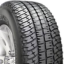 100 Top Rated All Terrain Truck Tires Michelin LTX AT 2 Passenger