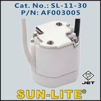 Sun Lite Lamp Holder by China E26 Porcelain Lampholder Riveting Type Sl 27 E26