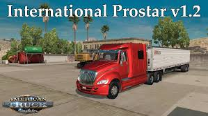 American Truck Simulator ▻International Prostar V 1.2 [Wilson ... Jim Palmer Trucking On Twitter Were Sending You Two Of Our Best Wilson Company Charlotte Nc Truck Resource Cabover Hashtag Logistics Value Networks Truck Trailer Transport Express Freight Logistic Diesel Mack 215 Best Livestock Trailers Images Pinterest Transportation Services Llc Wednesday The Super Subs Wwwtruckblogcouk Silver Bullet Home Facebook American Simulator Intertional Prostar V 12 Every Job Is Different Driver Jobs In America Hoy Cstruction