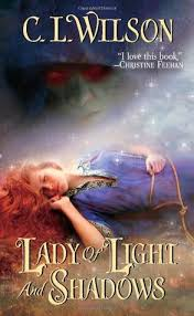 Lady Of Light And Shadows Tairen Soul 2 By CL Wilson