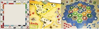 Advertising Board Game Creative