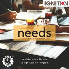 100 Studio 101 Designs Needs Prelude To Design Thinking Ignition Venture