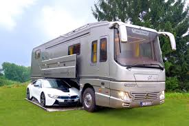 100 Semi Truck Motorhome RV Class Types Explained A Guide To Every Category Of Camper Curbed