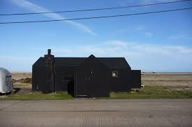 100 Rubber House Dungeness Black Photo Page Everystockphoto
