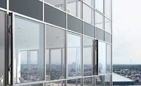 unitized curtain wall cladtech international