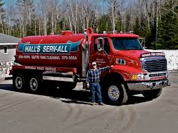 Alpena's Septic Tank Cleaning Leader