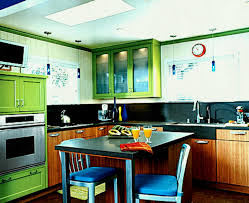 Decoration Kitchen How To Decorate Small Design In Visually Aesthetic And Effective Way Section Interior Decor