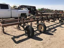 BIGHAM BROS 888 Row Cultivator For Sale | Hale Center, TX | 1618 ...