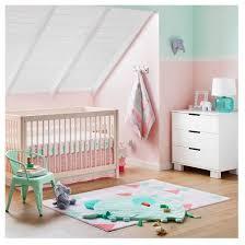 Precious Moments Crib Bedding by Crib Bedding Set Elephant Parade 4pc Cloud Island Pink Target