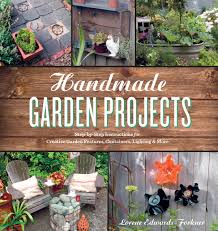Handmade Garden Projects: Step-by-Step Instructions For Creative ... Backyards Fascating 25 Best Ideas About Backyard Projects On Stunning Inspiring Outdoor Fire Pit Areas Gardens Projects Ideas On Pinterest Patio Fniture Decorations Handmade Garden Bystep Itructions For Creative Pin By Cathy Kantowski The Diy And Top Rustic Pits House And 67 Best Long Short Term Frontbackyard Images Diy Home