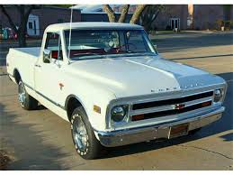 1968 Chevrolet C10 SWB Fleetside For Sale   ClassicCars.com   CC-980077 For Sale 2017 Peterbilt 389 Flat Top 550hp 18 Speed 23 Gauges Owner 1955 Ford F100 For Sale Near Tulsa Oklahoma 74105 Classics On 2012 Ccc Let2 In Ok By Dealer Find Out Why The Fire Department Is Replacing Five Of Its Used Cars Trucks Bronco Autoplex 1963 2wd Regular Cab 74104 Melton Truck And Trailer Sales 154 Photos 4 Reviews Motor Best Of 20 Images Craigslist New And Cheap Under 1000 Texoma Mini Japanese Gmc Sale Glamorous 2001 Topkick C6500 The Local Table Food Roaming Hunger