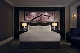 das fünf stellen lederne hotel schlafzimmer möbel
