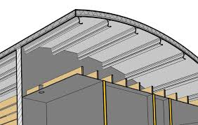 Floor Joist Spacing Shed by Revit Detail July 2010