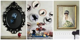 Homemade Halloween Decorations Pinterest by Creative Homemade Halloween Decorations 25 Best Ideas About