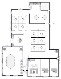 Floor Plan Template Free by Office Layout Planner Free App