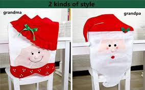 Christmas Chair Back Cover, 2 Pcs Santa & Mrs Claus Seat Covers ... Pittsburgh Chair Covers Services Festive Holiday Poinsettia Tufted Cushion Padded Seat New Cozy Cover Btr Back To Realitee Short Ding Room Slip Cover Asddfxfff By Esapnol1 Issuu Christmas Chair Seat Cover Santa Snowman Red Green Table Dropshipping For Christmas Claus Mrs Santa Xgiejdeducationaddainfo Bling Custom Fitted Back Washable Removeable Innovative How To Make And Ding Cushions Patio Kitchen And Bench Matching Table Red Father Toilet Rug Set Home Hotel