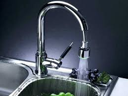 How To Repair A Leaky Kitchen Faucet How To Fix A Kitchen Faucet