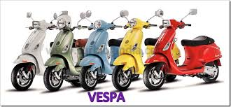 Vespa To Launch New Age LX 125 In India